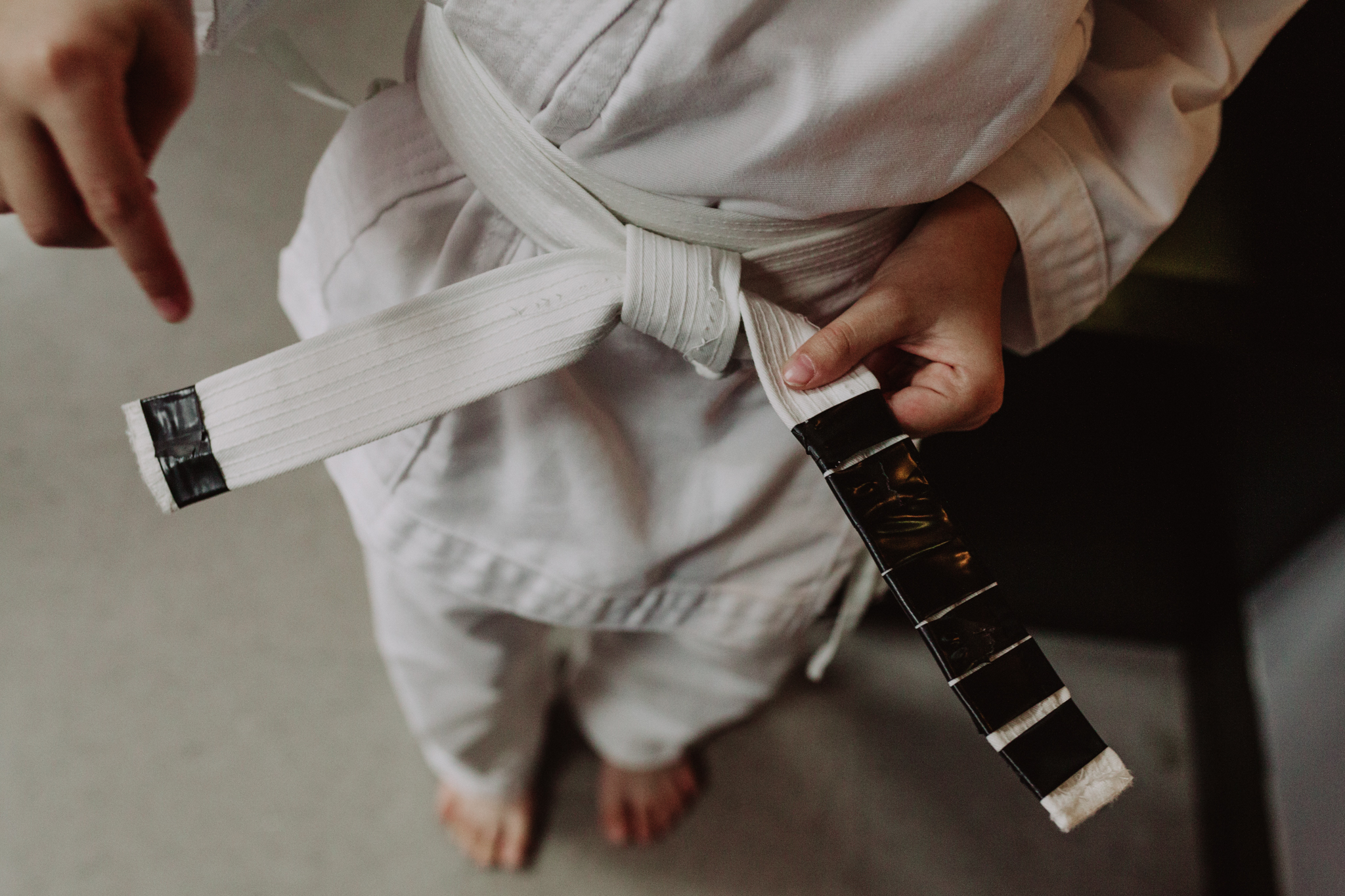 uplevel martial arts indian land